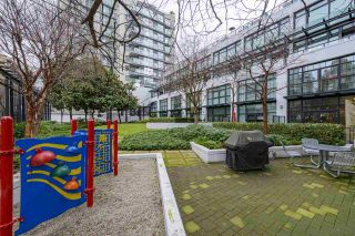 """Photo 22: 1203 1255 SEYMOUR Street in Vancouver: Downtown VW Condo for sale in """"ELAN"""" (Vancouver West)  : MLS®# R2541522"""