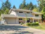 Main Photo: 6688 Woodward Dr in : CS Brentwood Bay House for sale (Central Saanich)  : MLS®# 883221