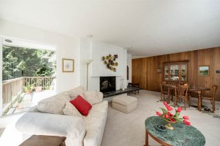 Photo 3: 522 NEWDALE PLACE in West Vancouver: Cedardale House for sale : MLS®# R2184215