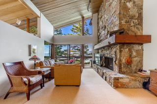 """Photo 19: 370 374 SMUGGLERS COVE Road: Bowen Island House for sale in """"Hood Point"""" : MLS®# R2518143"""