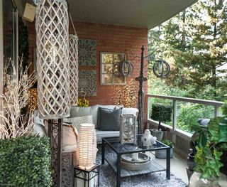 """Photo 26: 304 6888 STATION HILL Drive in Burnaby: South Slope Condo for sale in """"Savoy Carlton - City In The Park"""" (Burnaby South)  : MLS®# R2532749"""