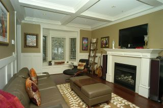 Photo 3: 2575 W 7TH Avenue in Vancouver: Kitsilano Townhouse for sale (Vancouver West)  : MLS®# R2245156