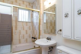 Photo 17: 1608 NANAIMO Street in New Westminster: West End NW House for sale : MLS®# R2579359