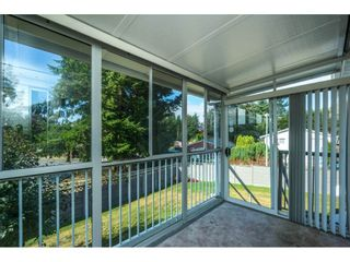 """Photo 18: 48 32691 GARIBALDI Drive in Abbotsford: Abbotsford West Townhouse for sale in """"Carriage Lane"""" : MLS®# R2096442"""