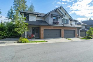 Photo 2: 20 3470 HIGHLAND Drive in Coquitlam: Burke Mountain Townhouse for sale : MLS®# R2372604