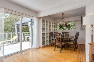 Photo 6: 990 CANYON Boulevard in North Vancouver: Canyon Heights NV House for sale : MLS®# R2541619