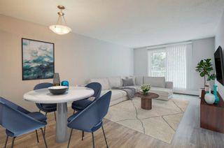 Photo 5: 406C 5601 Dalton Drive NW in Calgary: Dalhousie Apartment for sale : MLS®# A1146275