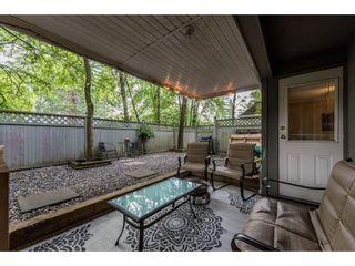 Photo 2: 106 13226 104 AVENUE in Surrey: Whalley Condo for sale (North Surrey)  : MLS®# R2175290
