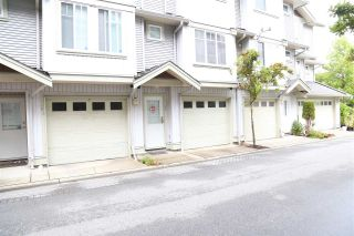 "Photo 1: 59 12040 68 AVENUE Avenue in Surrey: West Newton Townhouse for sale in ""Terrane"" : MLS®# R2497568"