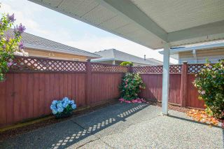 """Photo 20: 40 46485 AIRPORT Road in Chilliwack: Chilliwack E Young-Yale House for sale in """"WILLOWBROOK ESTATES"""" : MLS®# R2057776"""