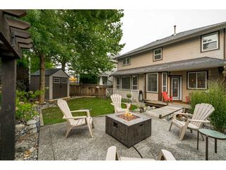 Photo 38: 21654 93 Avenue in Langley: Walnut Grove House for sale : MLS®# R2498197