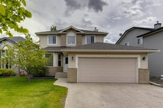 Photo 1: 777 Coopers Drive SW: Airdrie Detached for sale : MLS®# A1119574