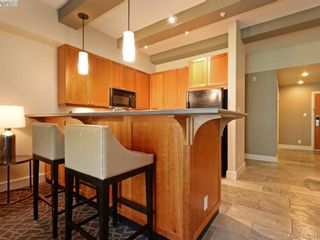 Photo 6: 217/219D 1376 Lynburne Pl in VICTORIA: La Bear Mountain Condo for sale (Langford)  : MLS®# 791923