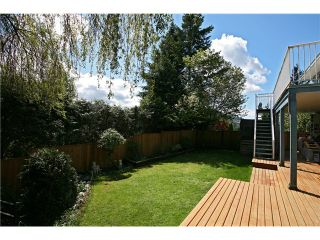 """Photo 10: 624 IOCO Road in Port Moody: North Shore Pt Moody House for sale in """"PLEASANTSIDE COMMUNITY"""" : MLS®# V829422"""