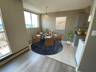 """Photo 9: 1607 320 ROYAL Avenue in New Westminster: Downtown NW Condo for sale in """"THE PEPPERTREE"""" : MLS®# R2573028"""