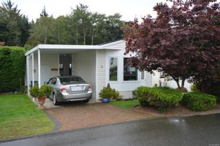 Photo 1: 15 7109 West Coast Rd in : Sk John Muir Manufactured Home for sale (Sooke)  : MLS®# 858220