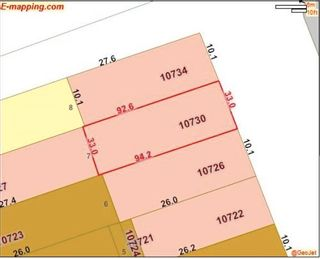 Photo 2: 10730 92 Street in Edmonton: Zone 13 Vacant Lot for sale : MLS®# E4258039