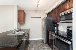 Photo 17: 306 5810 MULLEN Place in Edmonton: Zone 14 Condo for sale : MLS®# E4241982