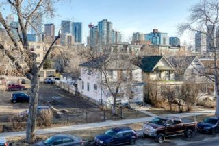 Main Photo: 306 317 19 Avenue SW in Calgary: Mission Apartment for sale : MLS®# A1137384