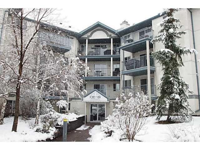 Main Photo: 416 11 Dover Point SE in CALGARY: Dover Glen Condo for sale (Calgary)  : MLS®# C3613115