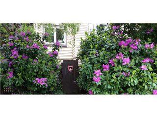 Photo 2: 112 1429 E 4TH Avenue in Vancouver: Grandview VE Condo for sale (Vancouver East)  : MLS®# V1108283