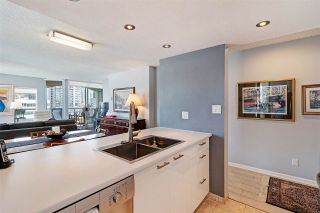 """Photo 12: 802 168 CHADWICK Court in North Vancouver: Lower Lonsdale Condo for sale in """"CHADWICK COURT"""" : MLS®# R2591517"""