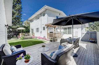 Photo 37: 2956 LATHOM Crescent SW in Calgary: Lakeview Detached for sale : MLS®# C4263838
