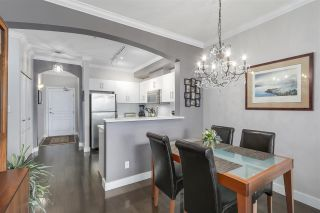 "Photo 6: 363 2175 SALAL Drive in Vancouver: Kitsilano Condo for sale in ""The Savona"" (Vancouver West)  : MLS®# R2252765"