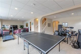 Photo 15: 171 Thorn Drive in Winnipeg: Amber Trails Residential for sale (4F)  : MLS®# 1808664