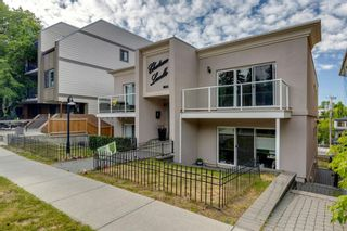 Photo 41: 2 1611 26 Avenue SW in Calgary: South Calgary Apartment for sale : MLS®# A1123327