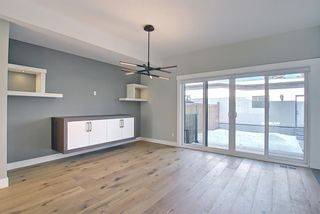 Photo 6: 826 19 Avenue NW in Calgary: Mount Pleasant Semi Detached for sale : MLS®# A1073989