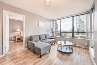 """Photo 9: 1206 933 HORNBY Street in Vancouver: Downtown VW Condo for sale in """"ELECTRIC AVENUE"""" (Vancouver West)  : MLS®# R2605063"""