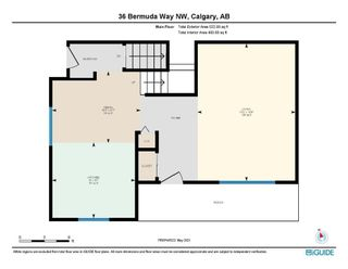 Photo 37: 36 Bermuda Way NW in Calgary: Beddington Heights Detached for sale : MLS®# A1111747