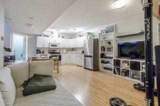 Photo 36: 8553 88 Street in Edmonton: Zone 18 House Half Duplex for sale : MLS®# E4229581