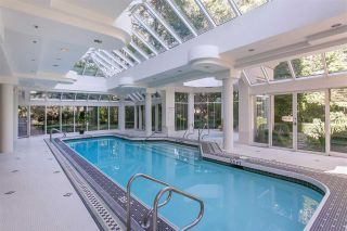 """Photo 16: 213 1327 E KEITH Road in North Vancouver: Lynnmour Condo for sale in """"Carlton at the club"""" : MLS®# R2584602"""