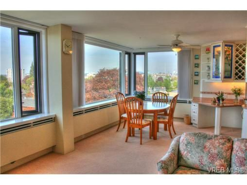 FEATURED LISTING: 501 - 139 Clarence St VICTORIA