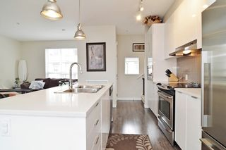"""Photo 8: 32 7848 209 Street in Langley: Willoughby Heights Townhouse for sale in """"Mason & Green"""" : MLS®# R2562486"""