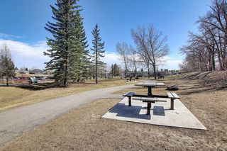 Photo 42: 444 Quarry Way SE in Calgary: Douglasdale/Glen Row/Townhouse for sale : MLS®# A1094767