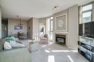 """Photo 9: 503 160 W KEITH Road in North Vancouver: Central Lonsdale Condo for sale in """"VICTORIA PARK PLACE"""" : MLS®# R2615559"""