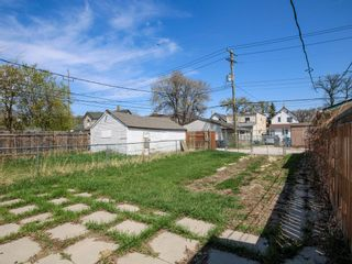 Photo 29: 395 Aberdeen Avenue in Winnipeg: North End Residential for sale (4A)  : MLS®# 202111707