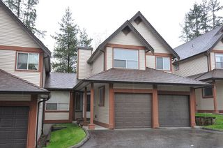 "Photo 19: 22 23151 HANEY Bypass in Maple Ridge: East Central Townhouse for sale in ""STONEHOUSE ESTATES"" : MLS®# R2386013"