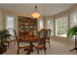 Photo 4: 2220 Waddington Court in Kelowna: Residential Detached for sale : MLS®# 10049691