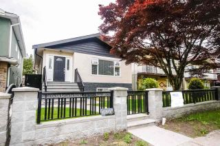 Photo 20: 6805 SHERBROOKE Street in Vancouver: South Vancouver House for sale (Vancouver East)  : MLS®# R2466550