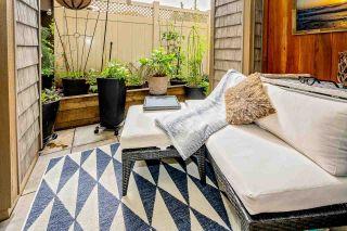 "Photo 7: 112 12248 224 Street in Maple Ridge: East Central Condo for sale in ""Urbano"" : MLS®# R2572985"