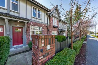 """Photo 22: 33 1320 RILEY Street in Coquitlam: Burke Mountain Townhouse for sale in """"RILEY"""" : MLS®# R2562101"""