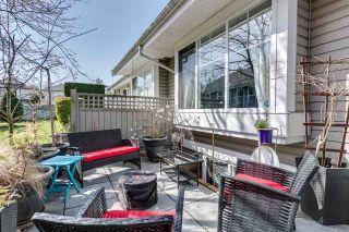 "Photo 33: 9 20788 87 Avenue in Langley: Walnut Grove Townhouse for sale in ""Kensington"" : MLS®# R2562031"
