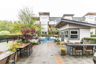 """Photo 37: 314 1182 W 16TH Street in North Vancouver: Norgate Condo for sale in """"THE DRIVE"""" : MLS®# R2575151"""