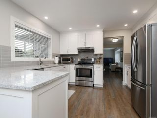Photo 2: 6599 Roza Vista Pl in : CS Tanner House for sale (Central Saanich)  : MLS®# 870841