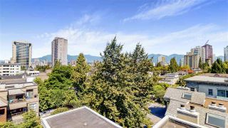 """Photo 8: 401 1050 NICOLA Street in Vancouver: West End VW Condo for sale in """"NICOLA MANOR"""" (Vancouver West)  : MLS®# R2572953"""