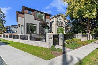 Photo 16: 1695 W 68TH Avenue in Vancouver: S.W. Marine House for sale (Vancouver West)  : MLS®# R2551331